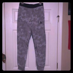 Unworn Adidas Sweat Pants